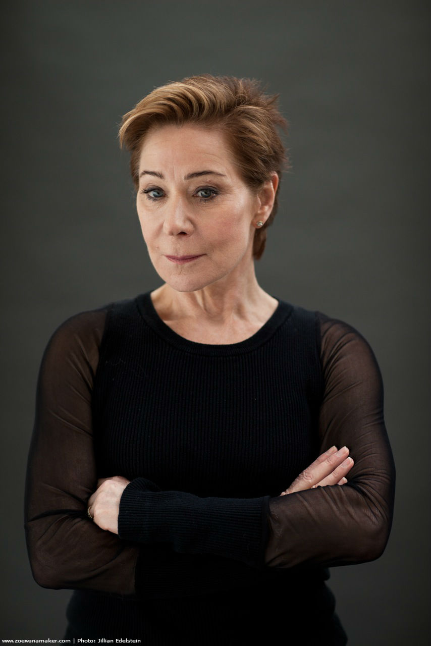 Zoe Wanamaker Zoe Wanamaker new photo